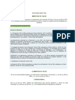 1996 - RESOLUCION 4445, CONDICIONES SANITARIAS PRESTADORES DE SERVICIOS DE SALUD.docx