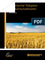 Continental Agricultural Databook d 131015 e