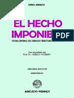 Dino Jarach el hecho imponible.pdf
