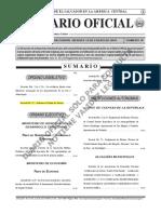 DL 227 2016 Reforma Al Codigo de Trabajo