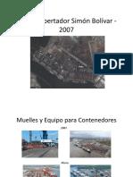 Desarrolo Pto Guayaquil