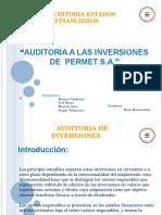 Presentacion FINAL Auditoria de Inversio