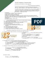Guía de Lenguaje y Comunicación Viernes 23oct