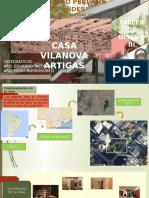 casa Vilanova Artigas
