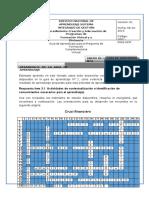 Analisis Financiero - Semana 2