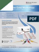 WaveOne Gold Workshop