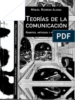 Teorias de La Comunicación