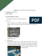 Unit Dan Proses Pengolahan STP