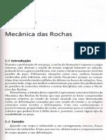 Projetos de Pocos de Petroleo Cap 05Mecanica Das Rochas Rocha e Azevedo
