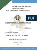 T1-Sistema de Detracciones y Su Influencia en La Liquidez de La Empresa Cast