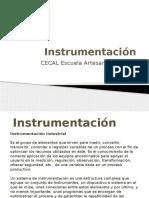 Instrumentacion- presion