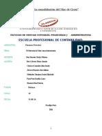 Monografía Finanzas Privadas Terminado