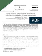 Paper - Energy Economics and Environment