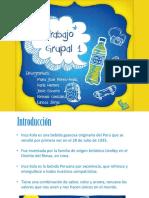 Ppt Digital Inca Kola