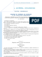 Ordonnance 2010-590 suppression polygamie à Mayotte