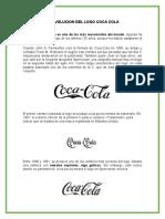 El logo de Coca.docx
