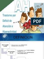 hiperactividad TDH.pptx