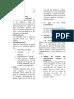 Clasiificacion y Caracterización de Deslizamientos