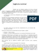 Regência Nominal - Português - InfoEscola