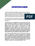 la documentoscopia (2).docx