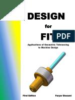 Design for Fit