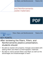 Lesson 2 Fillers Fibers