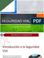 Clase de Seguridad Vial 02092015