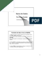 Banco de Dados - Formato de data e hora no Mysql.pdf