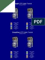 UTP Cable Tutorial