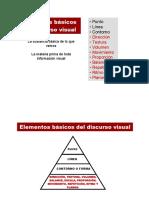 Discurso Visual