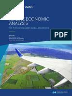 Oliver Wyman Airline Economic Analysis 2015 2016