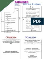 Estructura Trabajos de Grado (Ejemplos)