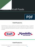 Nestle vs Kraft