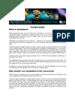 00.Spellathon Primary Teacher Guide