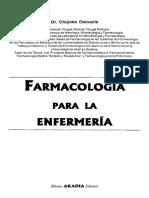 Farmacologogia Para La Enfermeria_ Edicion 2004