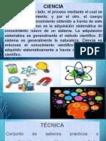 ciencia, tecnica y tecn..pptx
