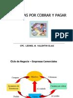 (277612199) 15° y 16° SESION ADMINISTRACION DE CUENTAS POR COBRAR Y PAGAR