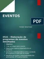eventos.ppt