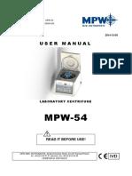 MPW 54