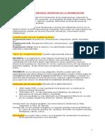 Administracion Estrategica Resumen 1er parcial (Unidad 1 a Unidad 3).docx