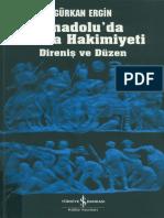 Gurkan Ergin - Anadolu-da Roma Hakimiyeti Direniş Ve Düzen