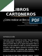 Libros Cartoneros