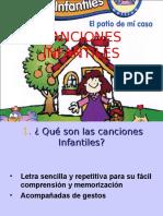 Power Canciones Infantiles