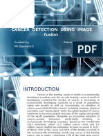 lung cancer detection using image processing pdf