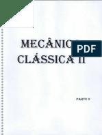 Caderno Mecânica Clássica II Parte02