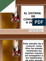 Sistema de Comunicación[1]. Tema 1