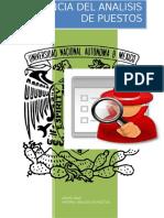 IMPORTANCIA DEL ANALISIS DE PUESTOS.docx