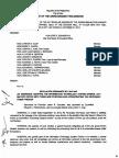 Iloilo City Regulation Ordinance 2014-448