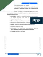 Metodologia de Desarrollo de Software