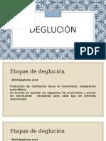 deglución disertación